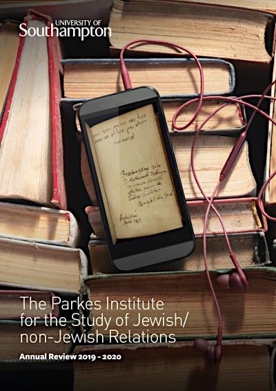 Parkes Annual Review 2019-20