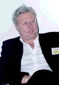 Professor Dankmar Böhning