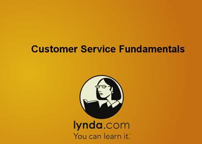 Customer Service Fundamentals