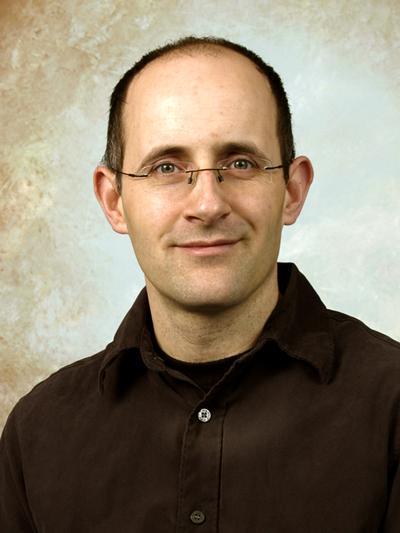 Dr Clive Trueman