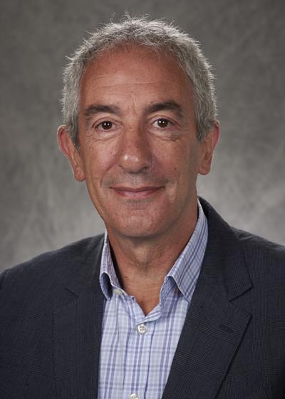 Prof Dan Bader