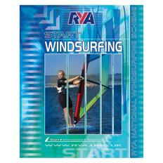 Purchase the RYA Start Windsurfing Handbook