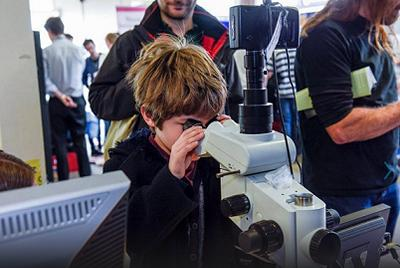 Southampton Science & Engineering Day