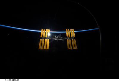 Astronautics research