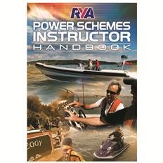 Buy the Powerboat Instructor Handbook