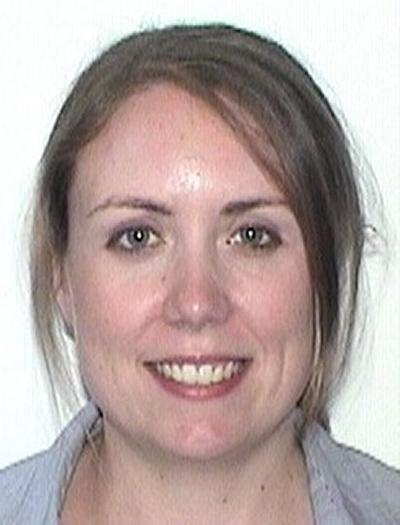 Image of Louise Coutts