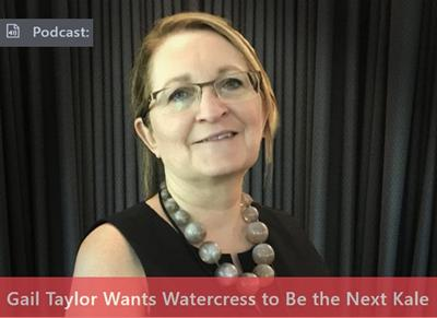Podcast Gail Taylor
