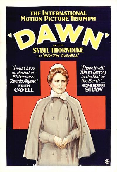 Dawn (1928) Film Poster