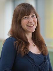 Professor Sarah Stevenage