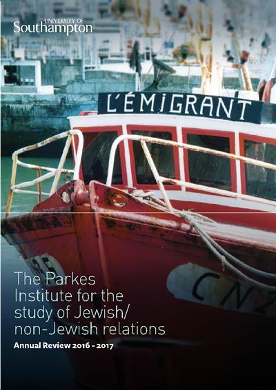 Parkes Annual Review 2016-17