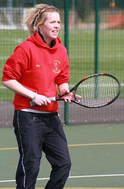 student sport