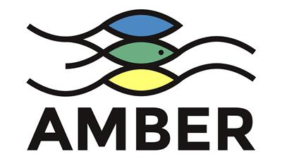 Logo for Adaptive Management of Barriers in European Rivers