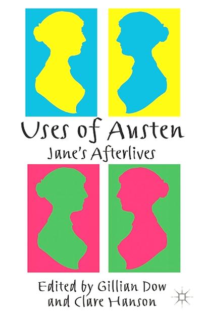 Uses of Austen cover