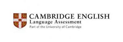 Cambridge English logo