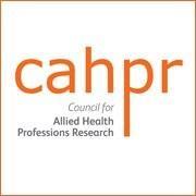 CAHPR logo