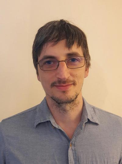 Marc Volovici Profile Pic