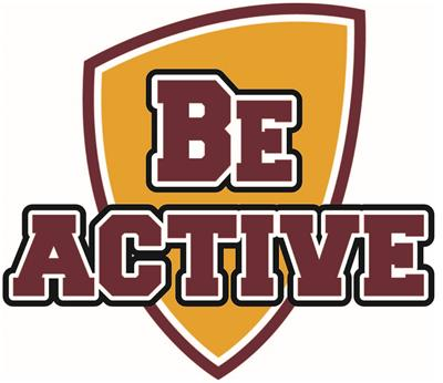 Logo Be Active