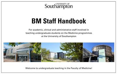 BM Staff Handbook