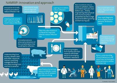 Image of NAMRIP Infographic