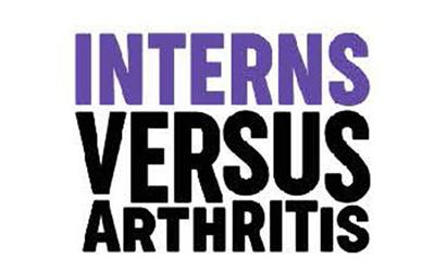 AHP and Nurse Internship Programme Versus Arthritis