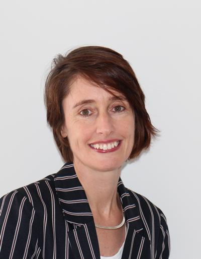 Professor Helen Cullington