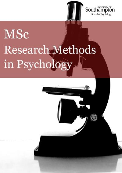 msc thesis methodology Students are asked to write up their thesis project as a paper (6000-8000 words)  that can in principle be submitted to a peer reviewed journal at a later date.