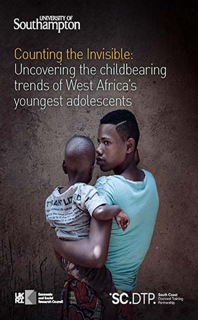 Childbearing trends of West Africa
