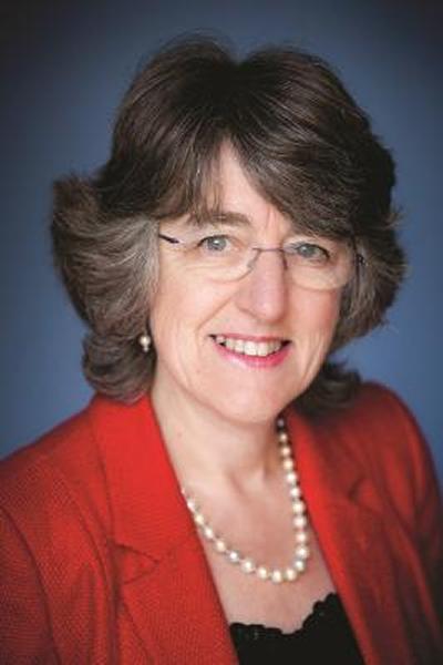 Baroness Ilora Finlay, Professor of Palliative Care, Cardiff University and president of the BMA