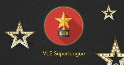 VLE Superleague banner