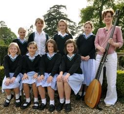 Anthem of a Child recordings. Tracks 3, 11 & 12 feature Southampton schoolchildren