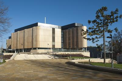 Institute for Life Sciences