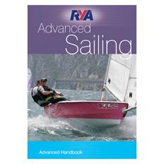 Buy the Advanced Sailing Handbook