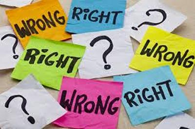 att ethics Definition of ethics: the basic concepts and fundamental principles of decent human conduct it includes study of universal values such as the essential equality of all men and women, human or natural rights, obedience to .