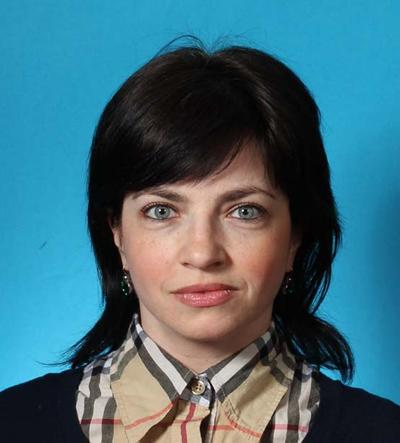 Dr Luciana Bostan