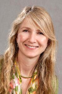 Photo of Professor Mandy Fader