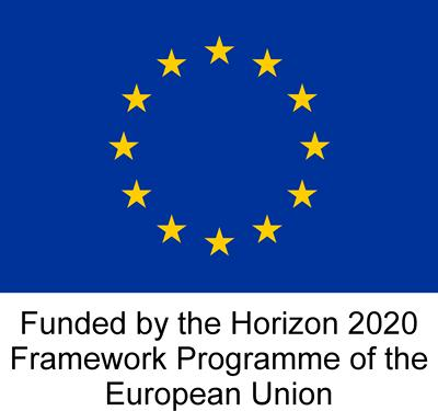 Logo for European Comission