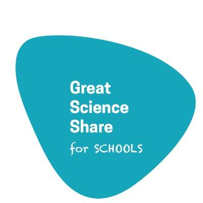 Great Science Share for Schools