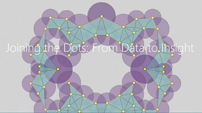 EPSRC sponsored programme: Joining the Dots