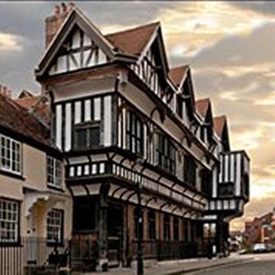 Tudor House