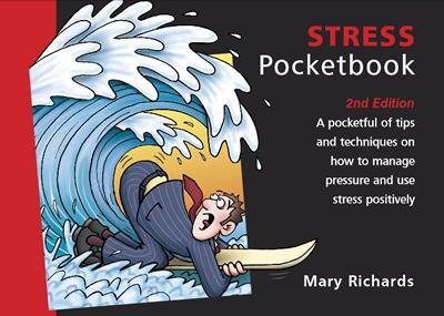 Stress Pocketook