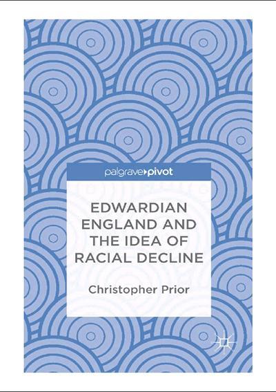 Edwardian England cover