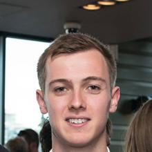 Photo of Nicholas Stayt, Graduate Environmental Consultant (AECOM Infrastructure and Environment Limited)