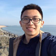 Photo of Le Cong Dinh - BSc Maths, Operational Research, Statistics and Economics