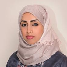 Photo of Manal Alibrahim (Clinical Placement Trainee, Saudi Arabia)