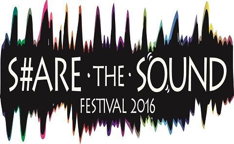Share the Sound 2016