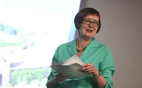 Alison Oram
