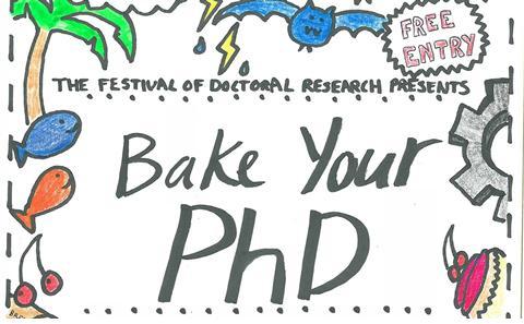 bake your phd