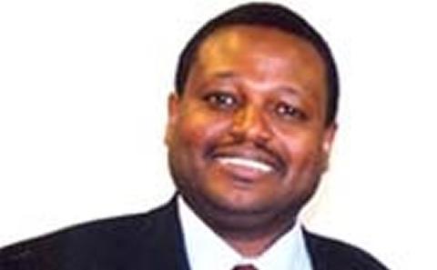 Professor Simon Gikandi