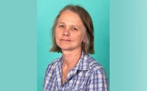 Dr Sarah Dunnett