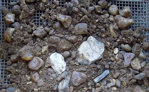 Palaeolithic Archaeology